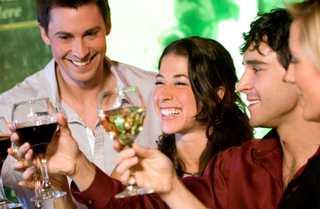 Business With Your Home Business Parties