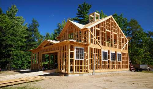 Steps To Build Your Own Home