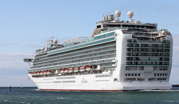 P&O Launches World Cruises in 2015