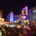 Flamingo_road,_Las_Vegas_(7314950038)