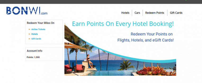 How I Save Money Booking Hotels With Bonwi