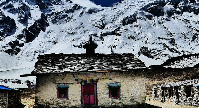 Why The Manaslu Circuit Trek Is The Best In Nepal