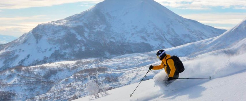 Here's Why Your Next Ski Holiday Should Be In Japan