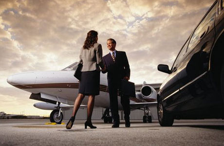 Travel and Business