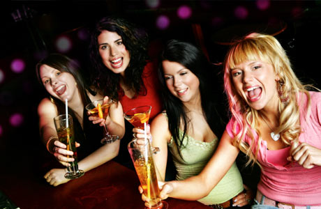 Marketing a Home Party