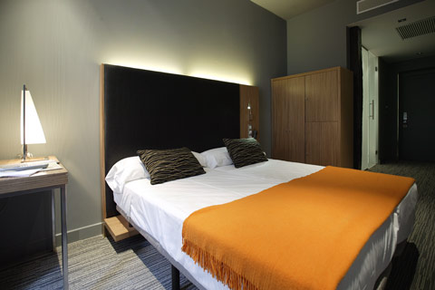 Great Madrid Accommodation for Business Travellers