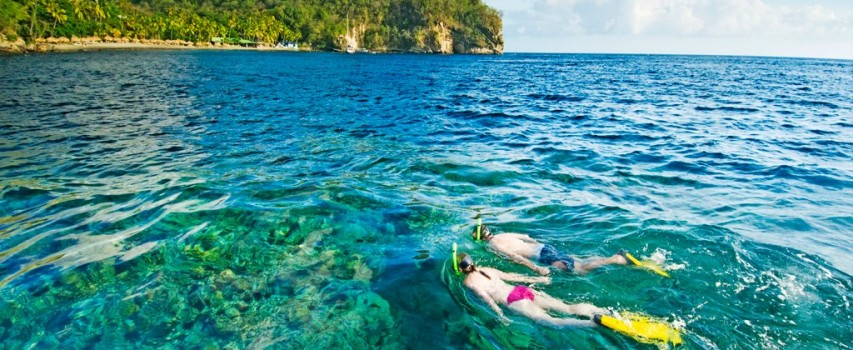 Amazing Attractions in St Lucia
