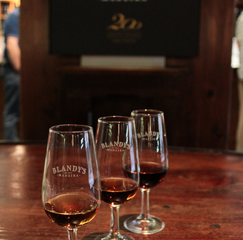 A wine lover's guide to Madeira