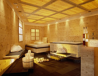 Dipping in to the Luxury Business of Spa Breaks & Grand Hotels