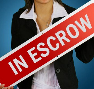 Why escrow matters
