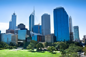Opportunity Awaits in Booming Perth