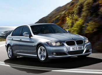 BMWs that make the best company cars