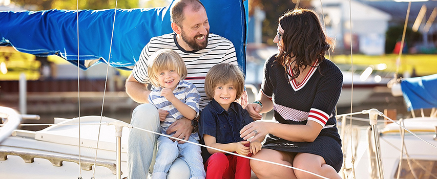 How to put on a corporate family fun day