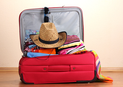 Packing for you holiday: The Essentials